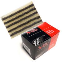 Recharges de tresses courtes 100 mm x50-A12391 - Produits et outillage réparation-consogarage.com