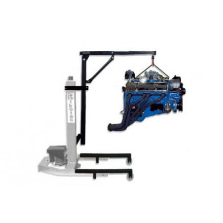Support moteur pour IKOTEC 3000-MKPL - Complément levage-consogarage.com