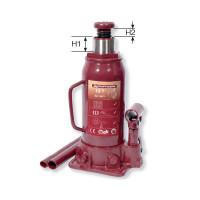 Cric bouteille hydraulique-397 - Cric - Chandelles-consogarage.com