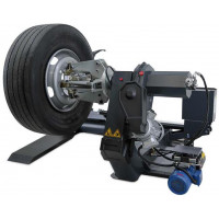 Démonte pneus poids-lourd 27''-DPPL26 - Démonte pneus-consogarage.com