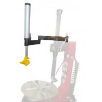 2ème bras pour démonte pneu semi-automatique 21'' AW818-Helper-AW818 - Démonte pneus-consogarage.com