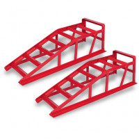 Paire de rampes de levage 2 tonnes-rampe2t - Complément levage-consogarage.com