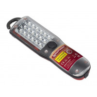 Lampe LED sans fil batterie Li-Ion 3