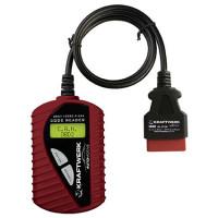 Testeur OBD-II-31126 - Outils de contrôle et diagnostic-consogarage.com