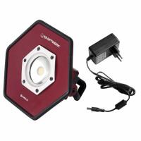 Spot à LED sans fil 20W-32029 - Eclairage-consogarage.com