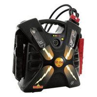 Booster de démarrage 12-24V-31306 - Electricité-consogarage.com