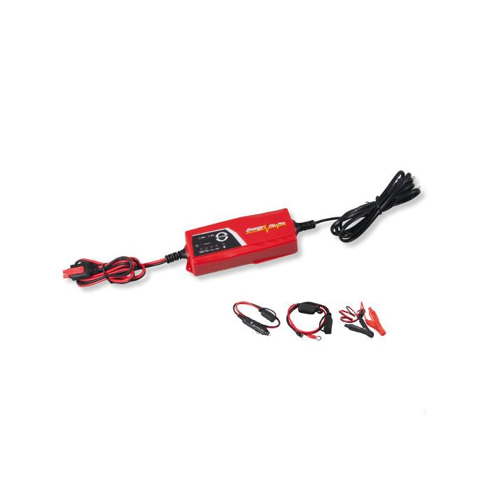 Chargeur batterie intelligent 6-12V 1