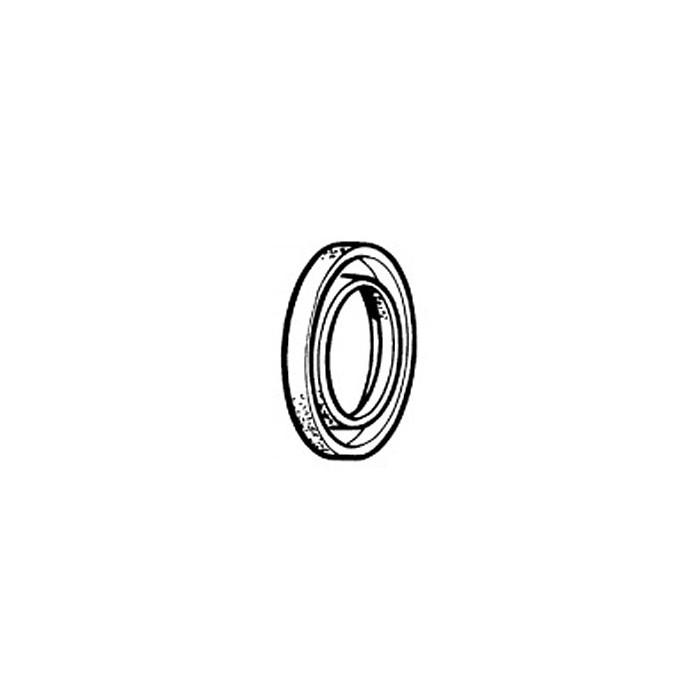 Joint caoutchouc pour cloche attache rapide-480595 - Équilibreuse de roue-consogarage.com