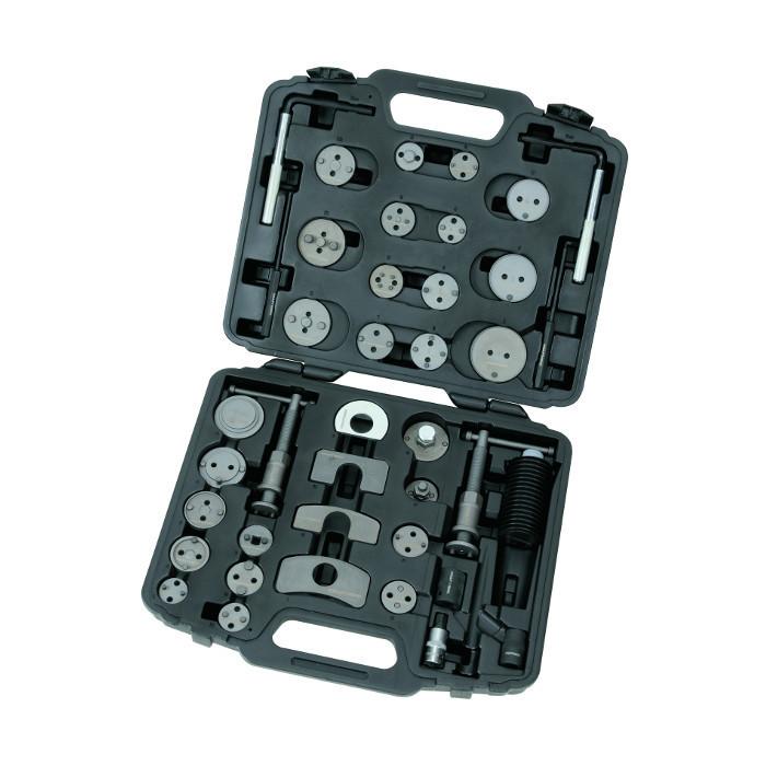 Coffret de 40 pièces repousse-pistons pour freins-30203 - Freins-consogarage.com