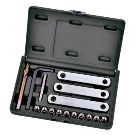 Kit de réparation pour filetage de freins-30216 - Freins-consogarage.com