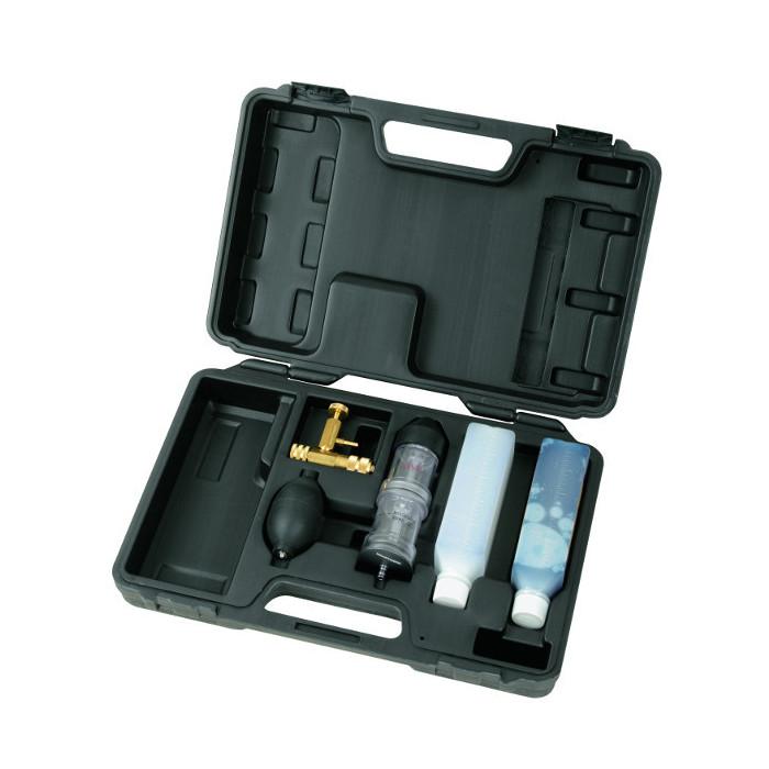 Testeur de CO²-31115 - Outils de contrôle et diagnostic-consogarage.com