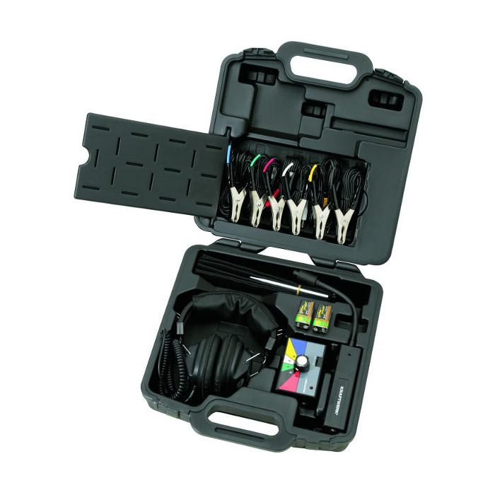 Stéthoscope électronique-31119 - Outils de contrôle et diagnostic-consogarage.com