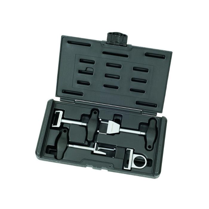 Coffret d'extracteurs de bougie d'allumage-30642 - Mécanique générale-consogarage.com