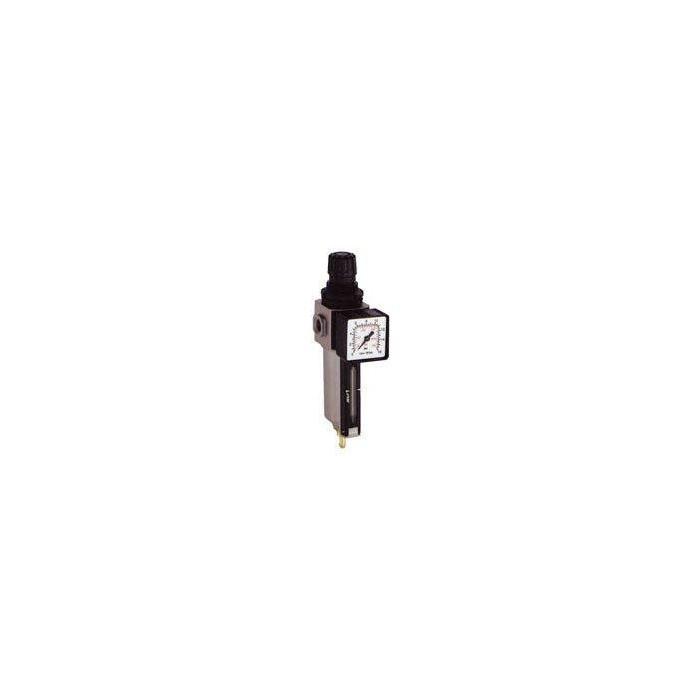 Détendeur - Épurateur pour compresseur-detepur - Complément pour air comprimé-consogarage.com