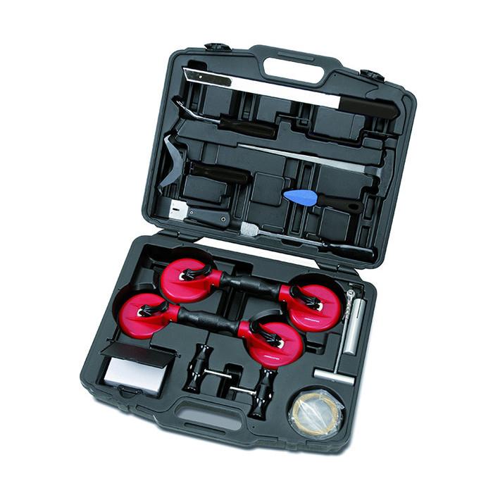 Jeu d'outils pour pare-brise-30805 - Mécanique générale-consogarage.com