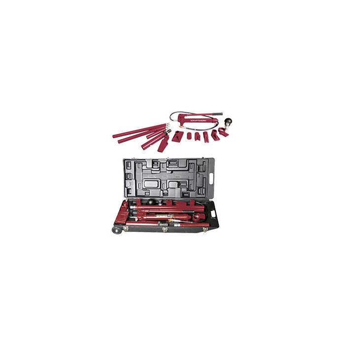 Kit de réparation de carrosserie-38125 - Mécanique générale-consogarage.com