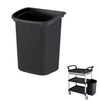 Bac à déchets-3912-99 - Servantes - Établis - Mobilier-consogarage.com
