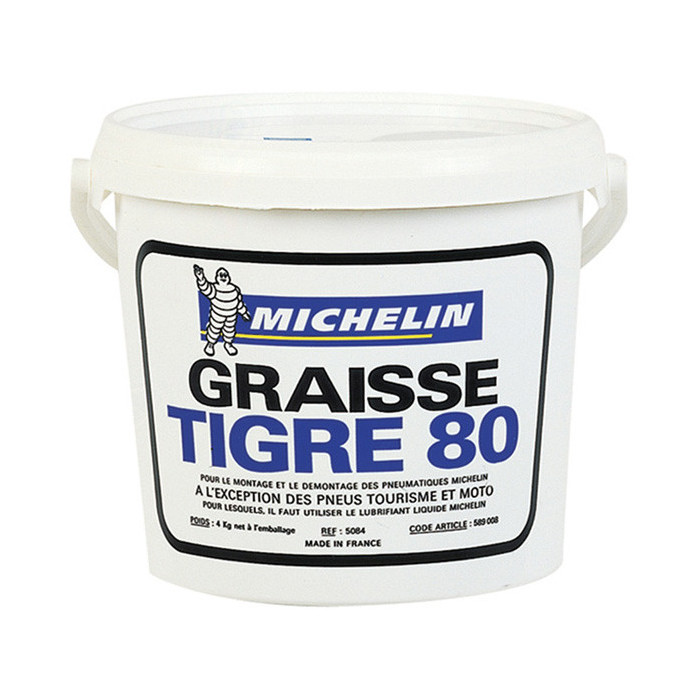 Graisse de montage Michelin-5084_6 - Complément pour le montage de pneu-consogarage.com