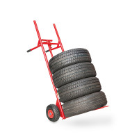 Porte pneus poids-lourds-TRX4209 - Complément pour le montage de pneu-consogarage.com