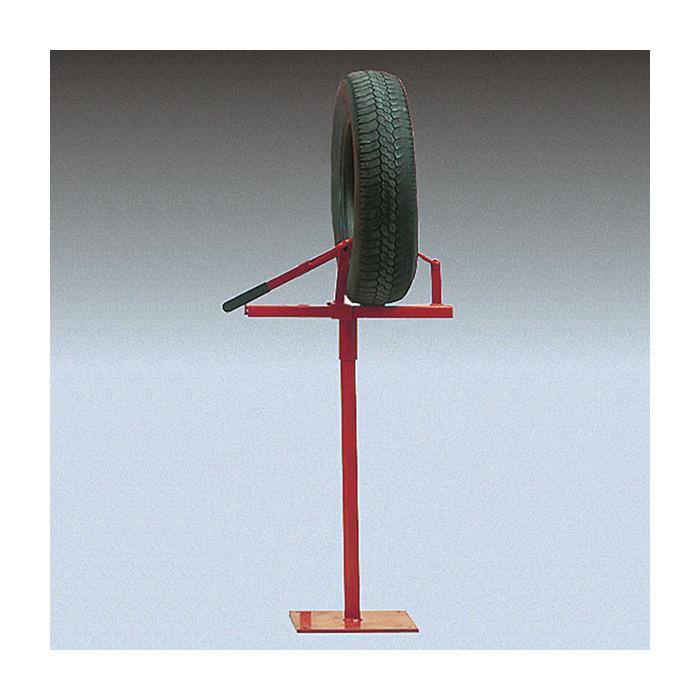 Écarte pneu sur pied-csp - Produits et outillage réparation-consogarage.com