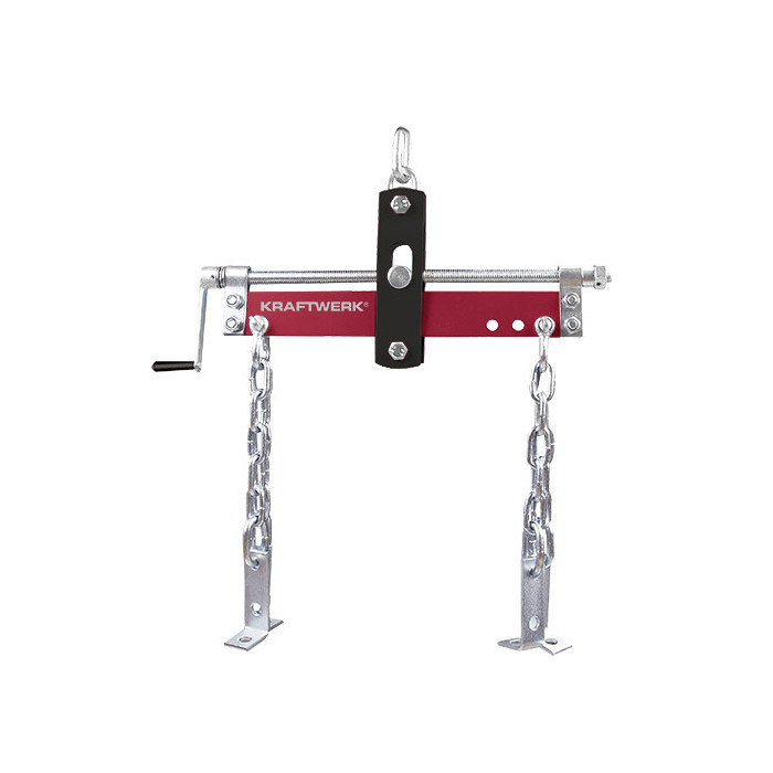 Équilibreur pour grue d'atelier 680 kg-38129 - Complément levage-consogarage.com