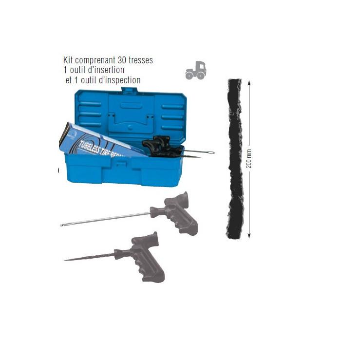 Nécessaire de réparation PL-P12358 - Produits et outillage réparation-consogarage.com