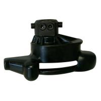 Tête opérante en PVC avec fixations-6009425 - Complément pour le montage de pneu-consogarage.com