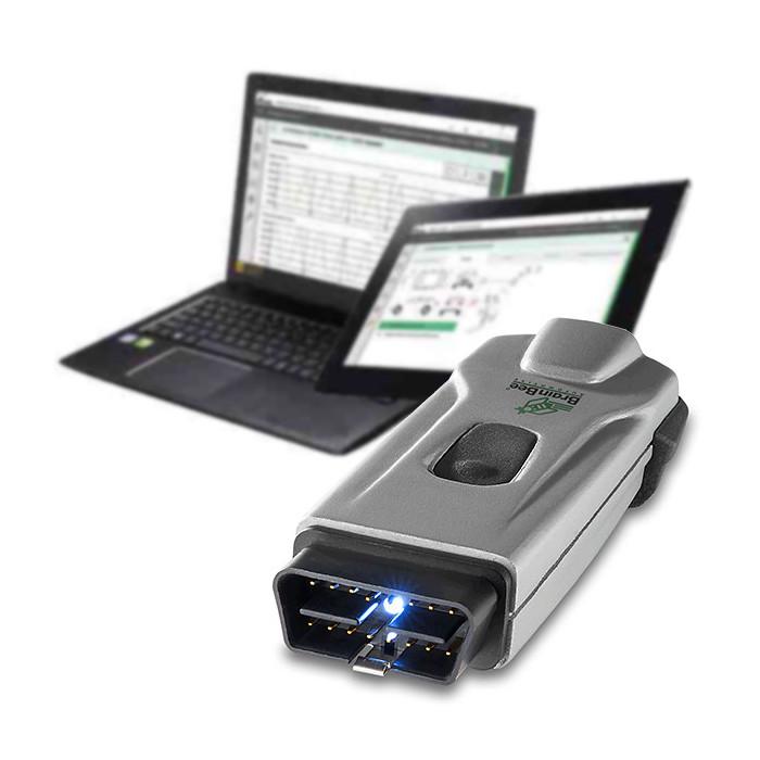 Connex Smart-connexsmart - Outils de contrôle et diagnostic-consogarage.com