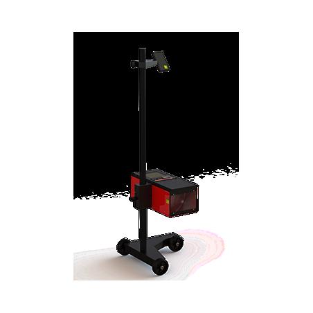 Réglophare double laser-LJN5416 - Outils de contrôle et diagnostic-consogarage.com