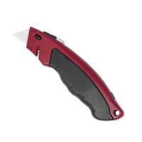 Couteau universel à lame trapézoidale-3301 - Couteaux - Scies-consogarage.com