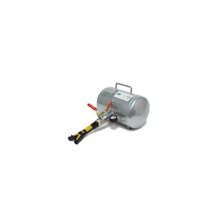 Canon à air 35 litres pour pneus PL-ACPN800011 - Gonflage-consogarage.com