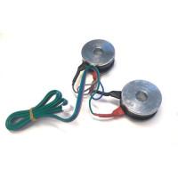 Paire de capteurs Piezzométrique pour équilkibreuse CB910 - CB916-PCPCB91X - Pièces détachées pour