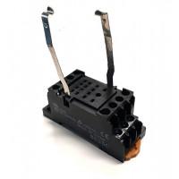 Support pour relais temporisateur JSZ6-4-8025C - Pièces détachées pour ponts-consogarage.com