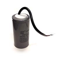 Condensateur 450VAC 400µF +-5%-CD60 - Pièces détachées pour ponts-consogarage.com