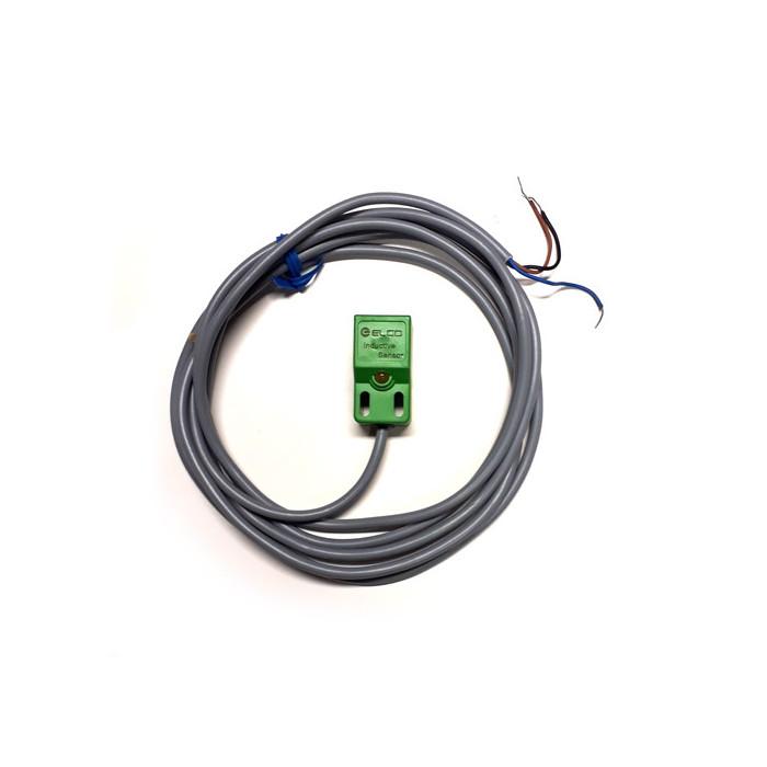 Contacteur de proximité par induction-FI5-Q18-OP6L - Pièces détachées pour ponts-consogarage.com