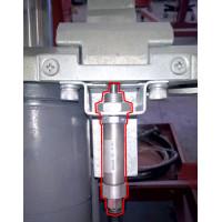 Mécanisme de déverrouillage pneumatique des sécurités-mds3019 - Pièces détachées pour