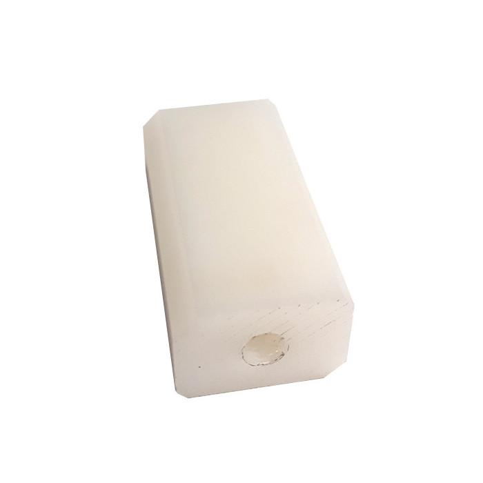 Patins de nylon pour chariot de levage QJY235-PATNYL235 - Pièces détachées pour
