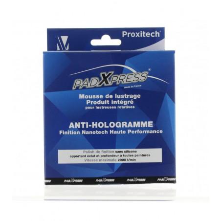 PadXpress Antihologramme-PC540-570 - Produits de nettoyage et d'entretien-consogarage.com