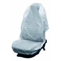 Housse de siège jetable-FA250 - Protection des véhicules-consogarage.com
