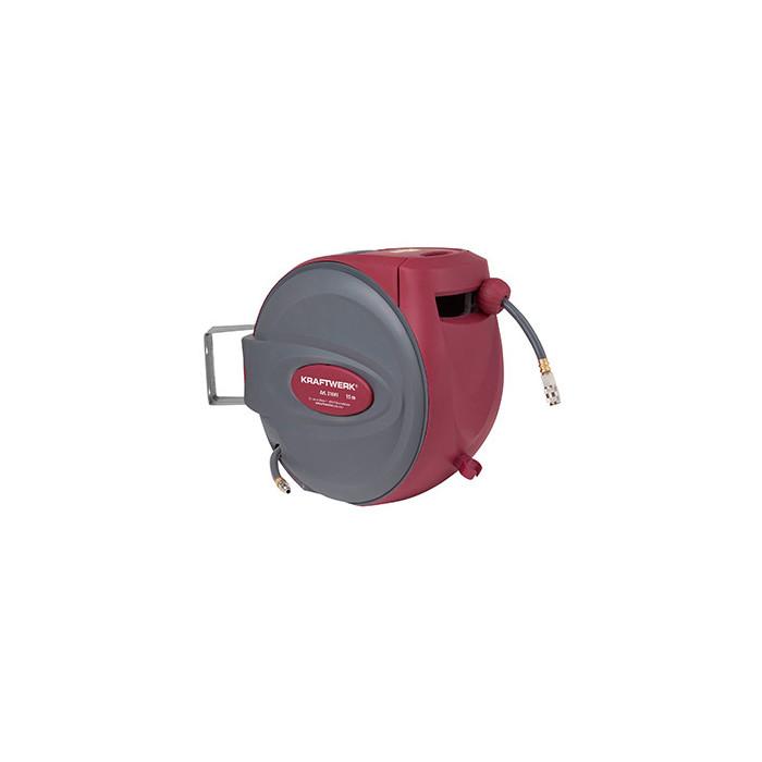 Enrouleur mural automatique de tuyau pneumatique-3104X - Complément pour air