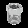 Réduction mâle conique - femelle cylindrique-A43412 - Réseau d'air-consogarage.com