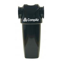 Séparateur cyclonique air/eau-X006G12 - Accessoires compresseurs-consogarage.com