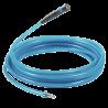 Rallonges PVC DIFLEX avec raccord rapide prevoS1-RALDISB810 - Réseau d'air-consogarage.com
