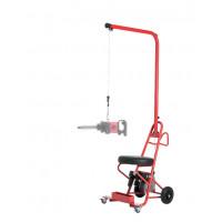 Ergoseat - Fauteuil de travail ergonomique-8941087029 - Clés - Douilles-consogarage.com