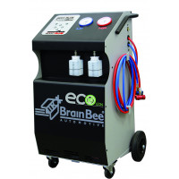 Station de clim. 6000 ECO-6000eco - Station de climatisation-consogarage.com