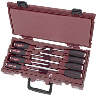 Coffret de tournevis à frapper-4900-54K - Tournevis - Perceuse - Visseuse-consogarage.com