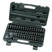 Coffret d'extracteurs à frapper de 8 à 74 mm-30204A - Trains Roulants-consogarage.com