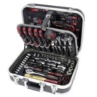 Valise d'outils universelle 228 pièces-1050 - Malette - Valise - Caisse à outils-consogarage.com