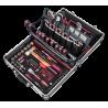Coffret d'outils universels 154 pièces-202500001 - Mallette - Valise - Caisse à