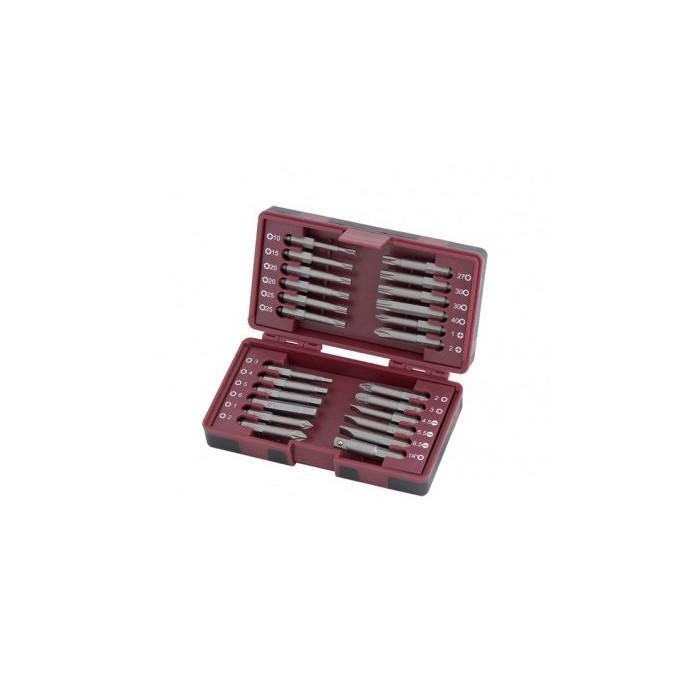 Boite d'embouts longs de 50 mm-3794 - Malette - Valise - Caisse à outils-consogarage.com